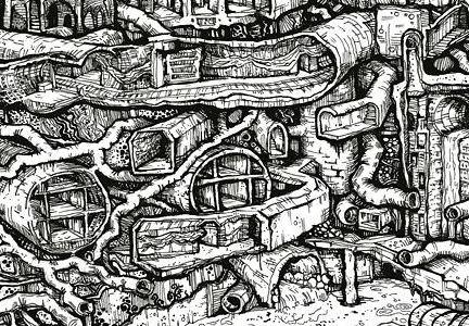 «Подземные бункеры Москвы» в интернете